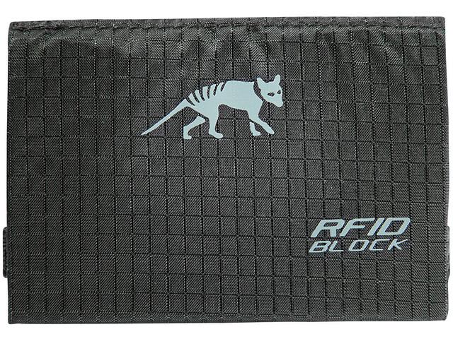 Tasmanian Tiger TT Card Holder RFID B, black